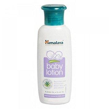 Himalaya Baby Lotion - 100ml