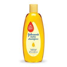 Jhonson's Baby Shampoo