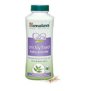 Himalaya Prickly Heat powder -50gm