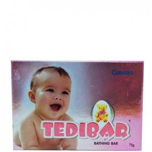 Tedibar baby soap - 75gm