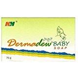 Dermodew Baby Soap - 75gm