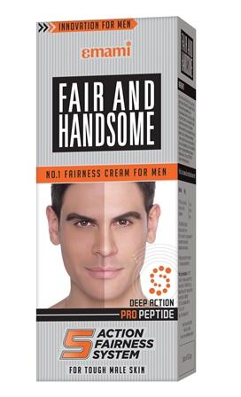 FAIR&HANDSOME