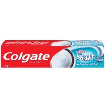 Colgate Active Salt 20g Paste